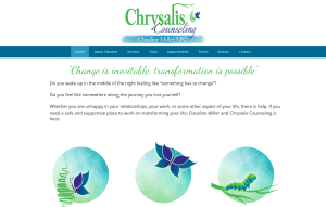 Chrysalis Counseling