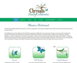 Chrysalis Healing Collaborative
