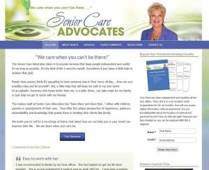 Senior Care Advocates