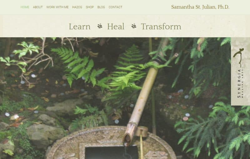 Synergia Healing Arts