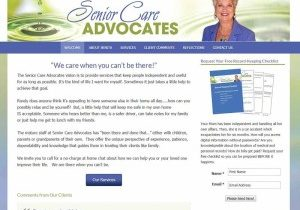 Senior Care Advocates